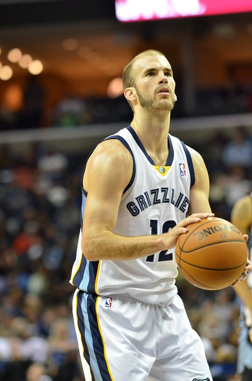 Nick Calathes 18 points and solid D was a key to last nights game.
