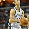 Grizzlies 92, Wizards 89: By The Numbers