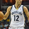 Game Diary: Grizzlies 108, Warriors 90