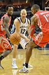 Rocket Launcher: The Grizzlies can use the weekend wins over Houston to launch into a tough week