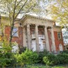 Nineteenth Century Club To Be Auctioned Off
