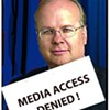 No Media for Rove's Dinner Speech, Says Tennessee GOP