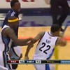 """No! No! No! Not this guy!"": Rudy Gay's Big Shot Clip File"