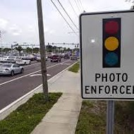 No Red-light Cameras