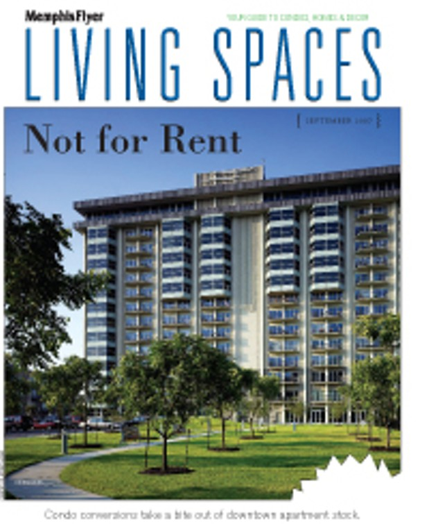 Apartment For Rent Flyer: Memphis News And Events