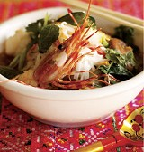 BY JUSTIN FOX BURKS - Noodle bowls: warm and delicious
