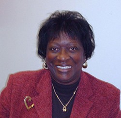 Norma Lester