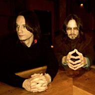 Sound Advice: North Mississippi Allstars with MSO, Jimbo Mathus at the Brass Door