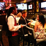 Now Open: the new Jack Binion's Steakhouse
