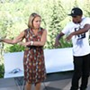 Now We've Seen Everything: Katie Couric Gangsta Walking with Lil Buck