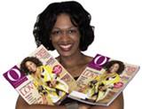 O magazine winner Leslie Clark
