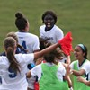 Oduro Rewriting the Record Books