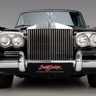 Want to Buy Johnny Cash's Rolls-Royce?