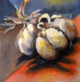 Oil Still Life Class - Flicker Street Studio