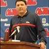 Seth Adams to Start Opener for Ole Miss Against Tigers