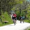 On Bike Trails and Skate Parks