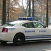 On That Fatal Police Vehicle Crash