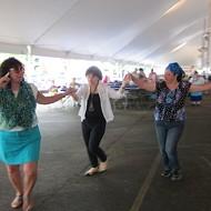 On the Scene at the Memphis Greek Festival
