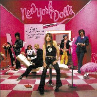One Day it Will Please Us to Remember Even This - The New York Dolls - (Roadrunner)