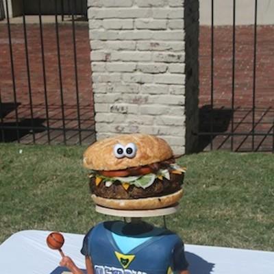 Best Memphis Burger Fest 2013