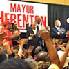 It's Herenton for Four More Years