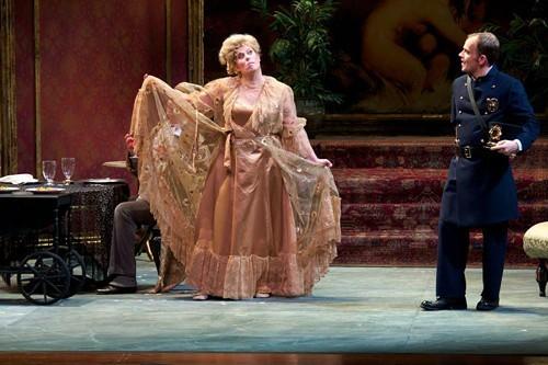 Opera Memphiss Die Fledermaus