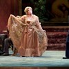 Yeah Baby! Die Fledermaus is a spectacularly silly, beautifully sung tribute to swinging Vienna