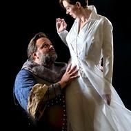 Original <i> Game of Thrones</i>:  Tennessee Shakespeare's Dan McCleary Talks <i>Richard III</i>