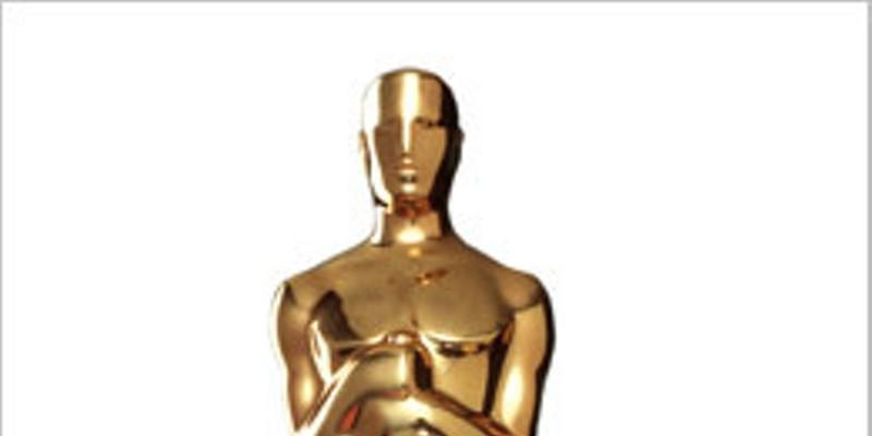 Oscar Contest