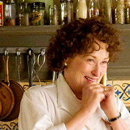 "Oscar Watch/""Julie & Julia"""