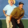 Phil Mickelson Pulls Out of Stanford St. Jude Tourney