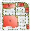 Overton Square Meeting Set