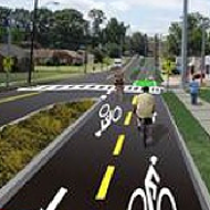 Overton/Broad Avenue Bike Path Meeting