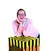 Flyer Art Boxes 2013 Paige Ellens
