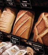 BY JUSTIN FOX BURKS - Panera Bread