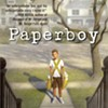 """""""Paperboy"""" Honored"""