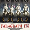 <i>Paragraph 175</i> Film Producer at Outflix