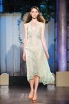 Pastels and lace figure prominently in Philosophy's spring collection.