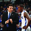 Pastner, Jackson Win Top CUSA Honors