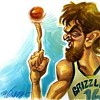 Griz Spank Lakers, 128-118
