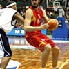 Spain Loses to Russia in Eurobasket Finals