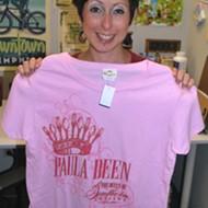 Paula Deen's Tunica Vanishing Act