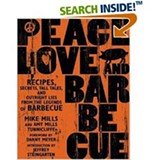 AMAZON.COM - Peace, Love and Barbecue
