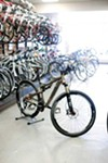 "Peddler 1st Place ""Best Bicycle Shop"""