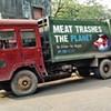 PETA Proposes Garbage Truck Ad