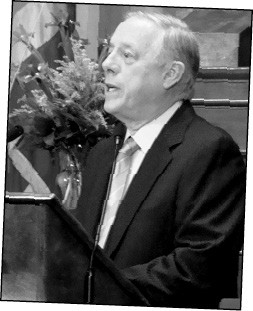 Phil Bredesen makes his State of the State address. - BY JACKSON BAKER