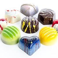Phillip Ashley Chocolates