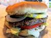 Pirtle's burger