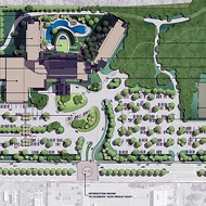 Elvis Presley Enterprises Presents Plans for Upscale Hotel