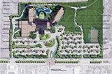 Plans for The Guest House at Graceland, a 450-room upscale hotel, are in the works for Whitehaven.